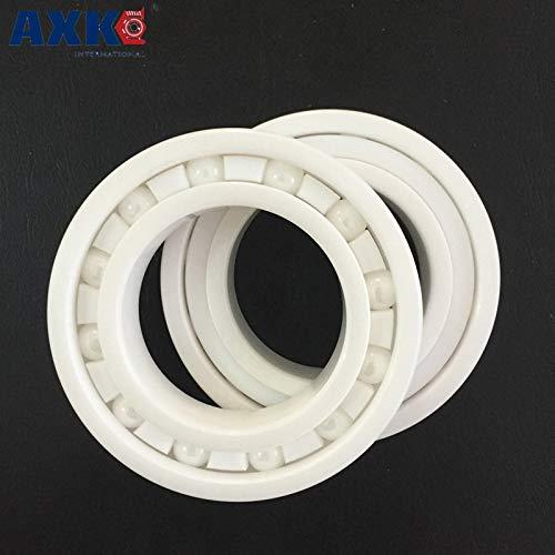 Ochoos 6900 6901 6902 6903 6904 6905 6906 Zirconia Full Ceramic Ball Bearings - (Diameter: 6900 10x22x6)