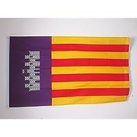 AZ FLAG Bandera de Mallorca 150x90cm - Bandera