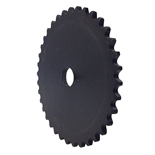 KOVPT # 35 Roller Chain Plate Sprocket A Type 40 Teeth Bore Size 0.594