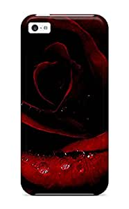 Iphone 5c Ktwvuiu6851KWzNE Gothic Romance Darks Tpu Silicone Gel Case Cover. Fits Iphone 5c