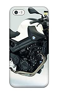 Best 4480733K80295347 Protection Case For Iphone 5/5s / Case Cover For Iphone(bmw Motorcycle)
