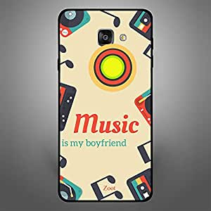 Samsung Galaxy A7 2016 Music is my Boyfriend
