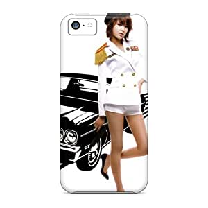5c Scratch-proof Protection Cases Covers For Iphone/ Hot Sooyoung Phone Cases