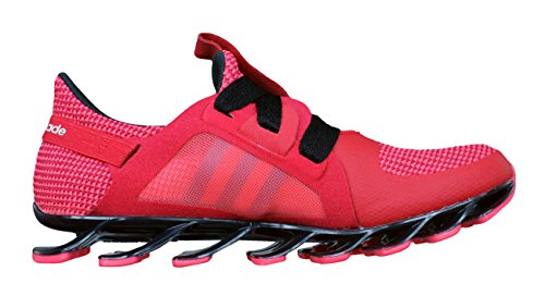 Springblade W Women's Shoes Black Nanaya Running adidas Red 5dqxnPtaqw