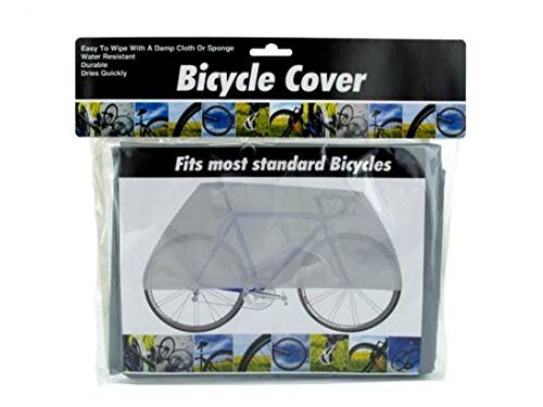 K&A Company Cover Bike Plastic Bicycle Dust Waterproof Case of 72