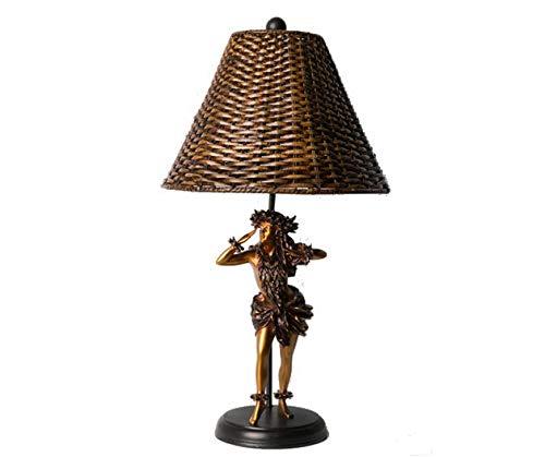 KIM TAYLOR REECE HULA LAMP