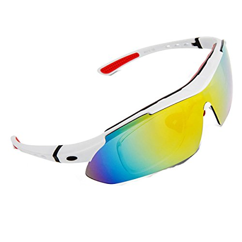 Coupe B Cycling Sports Lunettes Air De Plein VTT Lunettes Vélo TZQ Lunettes vent Glasses Polarisées De Hp4qaOqw
