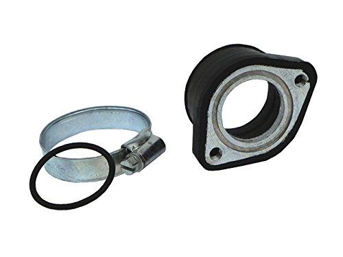 Manchon souple de carburateur - Ø int. pipe 28mm NEW MOTORZ