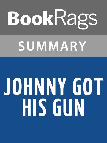 Summary & Study Guide Johnny Got His Gun by Dalton Trumbo