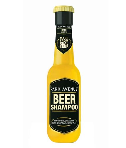 park-avenue-beer-shampoo-for-damage-free-hair