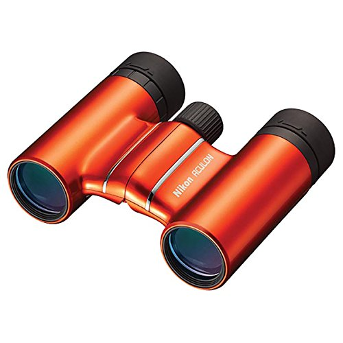 Nikon 8267 ACULON Binocular Orange