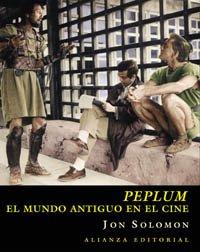 Descargar Libro Peplum: El Mundo Antiguo En El Cine ) Jon Solomon