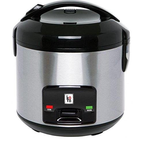 Koto Rice Cooker (5 Cup)