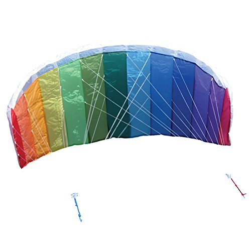 In the Breeze 2973, Rainbow