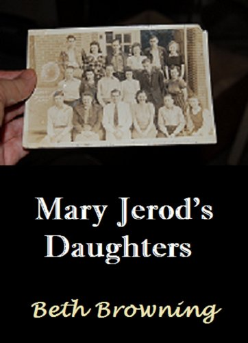 Mary Jerod's Daughters by [Browning, Beth Coy]