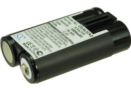 ビントロンズni - mhバッテリパックFits Kodak EasyShare c743、EasyShare dx3500、EasyShare c813 Zoom、EasyShare cx7430 B00K6CS07C