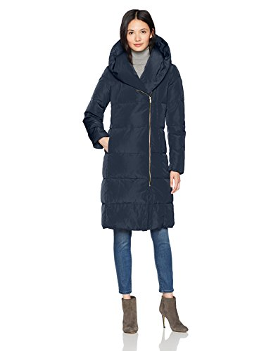 womens coat cole haan - 5