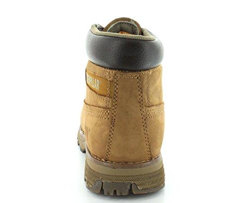 Caterpillar Men's Founder Chukka Boot