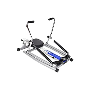 Stamina 35 1215 Orbital Rowing Machine with Free Motion Arms