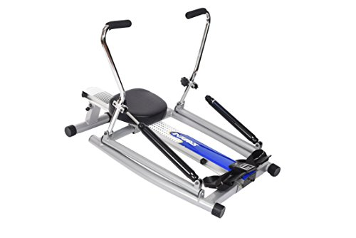 Stamina 35 1215 Orbital Rowing Machine Free Motion Arms