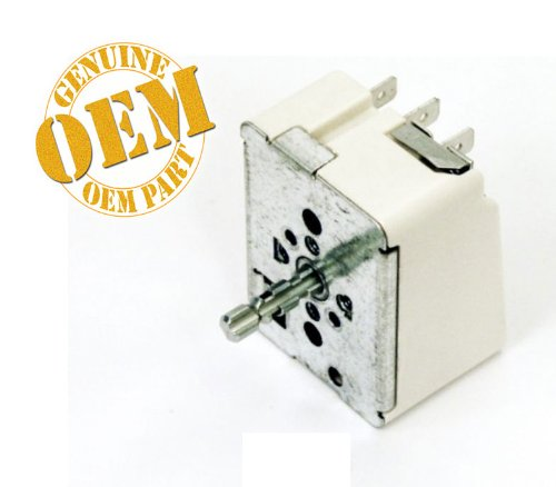 New Genuine OEM Whirlpool Stove/Oven/Range 8