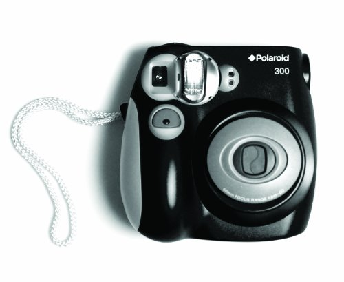 Polaroid PIC-300 Instant Film Camera: Amazon in: Electronics