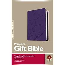 Premium Gift Bible NLT, Petals