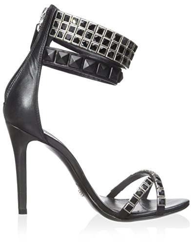 Schutz Kombi Sandal Black Women's Dress URUzA7w