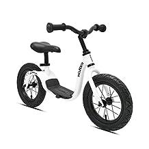 Kazam Alloy No Pedal Balance Bike, 12-Inch