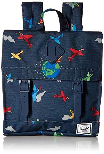 Herschel Survey Kids Children's Backpack, Sky Captain, One Size