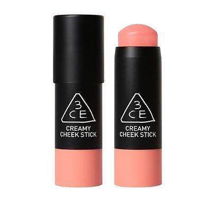 3 CONCEPT EYES [3CE] Creamy Cheek Stick-#Candy - Shop Concept