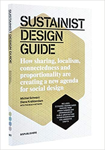 Sustainist Design Guide: how sharing, localism ...