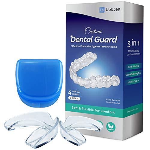 Ubittek Grinding Moldable Custom Dental product image