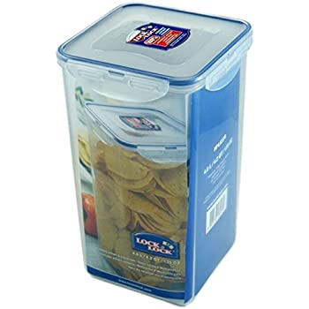 Amazon Com Set Of 2 Saltine Cracker Sleeve Storage