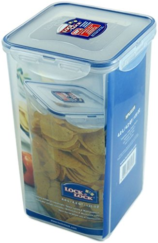 plastic bread container - 8