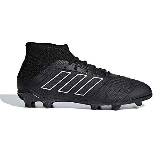 De Football Unisexe negb Adidas Chaussures 18 Enfants Predator Noir Fg 1 J xxYBq0Z