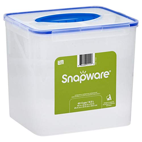 Snapware Airtight Plastic Food