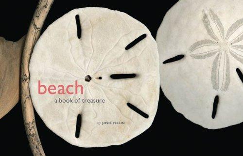 - Beach: A Book of Treasures