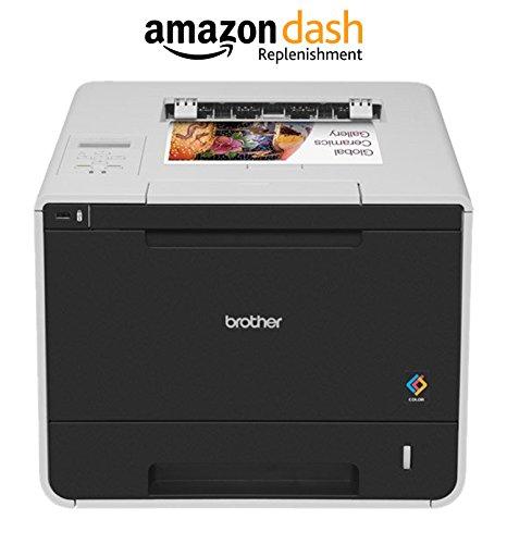 Brother HLL8350CDW Wireless Printer Replenishment