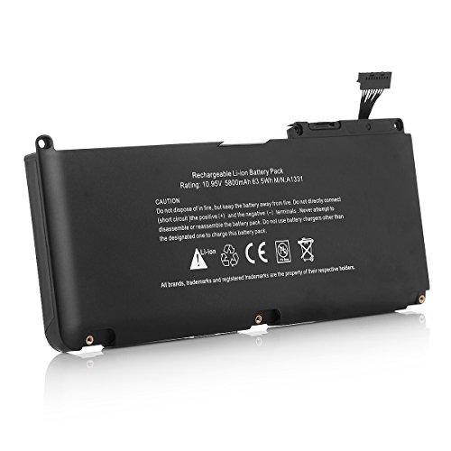 battery MacBook 661 5391 020 6582 13 3 Inch