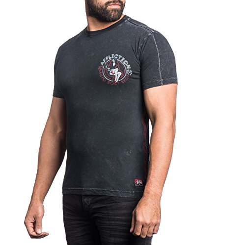 Affliction Wrench T-Shirt