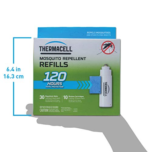 Thermacell-Mosquito-Repellent