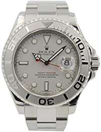 Yacht-Master Automatic-self-Wind Male Watch 16622 (Certified Pre-Owned)