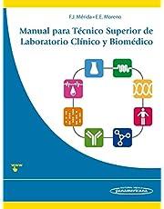 Manual para Técnico Superior de Laboratorio Clínico y Biomédico