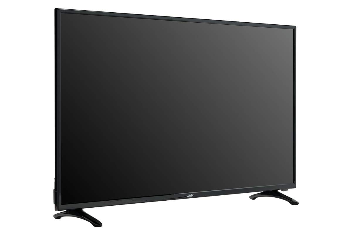 Lorex 4K Monitor 43 inch Widescreen LED Monitor for Security Camera Systems by Lorex (Image #2)