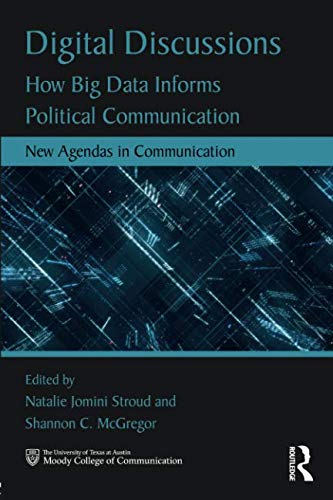 Digital Discussions (New Agendas in Communication Series)-cover
