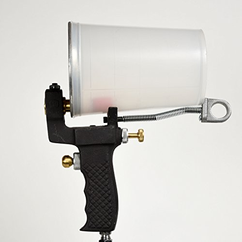 G100 Gel Coat Spray Gun (aluminum_4032) (Best Spray Gun For Gelcoat)