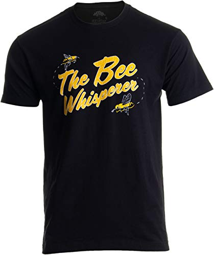 Man In Bee Costumes Dancing On Subway - The Bee Whisperer | Bee Keeper