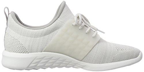 Gray Silver Infilare Sneaker MX 0 Uomo Grigio Aldo U4w0z7qYZ