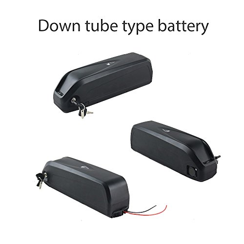 pe Battery 36V 13Ah E-bike Lithium Battery ()